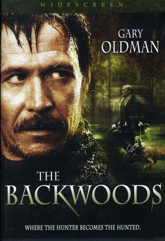 The Backwoods [Widescreen] (2006) (DVD Movie) Pre-Owned: Disc(s) and Case