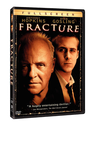 Fracture (DVD) Pre-Owned