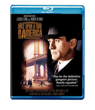 Once Upon a Time in America (Blu-ray) Pre-Owned