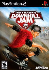 Tony Hawk's Downhill Jam (Playstation 2 / PS2) Pre-Owned: Game and Case