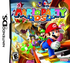Mario Party DS (Nintendo DS) Pre-Owned: Cartridge Only