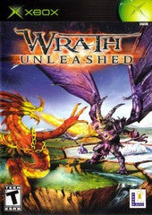 Wrath Unleashed (Xbox) Pre-Owned: Game and Case