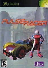 Pulse Racer (Xbox) Pre-Owned: Game, Manual, and Case