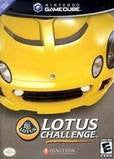 Lotus Challenge (Nintendo GameCube) Pre-Owned: Game, Manual, and Case