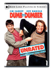 Dumb and Dumber (Unrated) (2006) (DVD / Movie) Pre-Owned: Disc(s) and Case