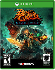Battle Chasers: Nightwar (Xbox One) NEW