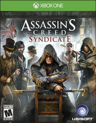 Assassin's Creed Syndicate (Xbox One) NEW