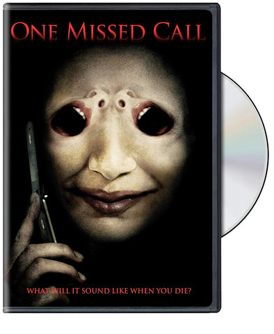 One Missed Call (DVD) Pre-Owned