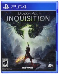 Dragon Age Inquisition (Playstation 4 / PS4) Pre-Owned: Game and Case