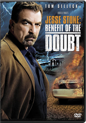 Jesse Stone: Benefit of the Doubt (DVD) Pre-Owned