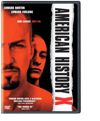 American History X (1999) (DVD / Movie) Pre-Owned: Disc(s) and Case