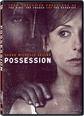 Possession (DVD) Pre-Owned