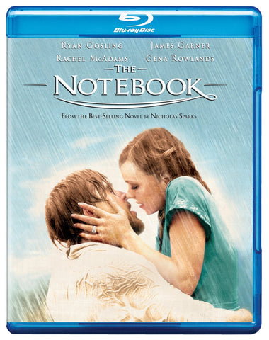 The Notebook (2010) (Blu Ray / Movie) Pre-Owned: Disc(s) and Case