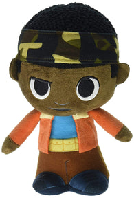 Stranger Things: Lucas Collectible PLush (Funko) NEW