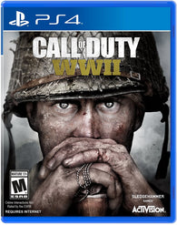 Call of Duty: WWII (Playstation 4) NEW