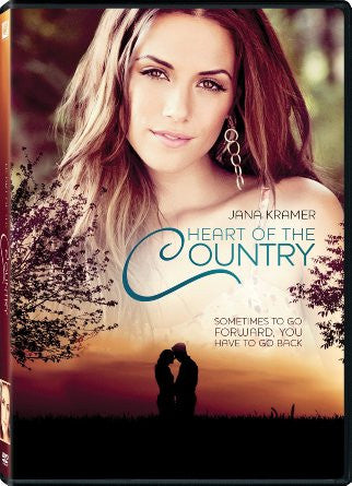 Heart of the Country (2013) (DVD / Movie) Pre-Owned: Disc(s) and Case
