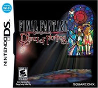 Final Fantasy Crystal Chronicles Ring of Fates (Nintendo 3DS) Pre-Owned: Game, Manual, and Case