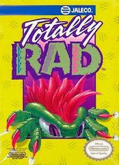 Totally Rad (Nintendo) Pre-Owned: Cartridge Only