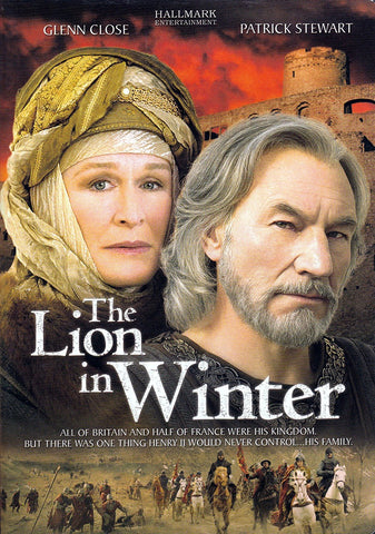 The Lion in Winter (DVD) Pre-Owned