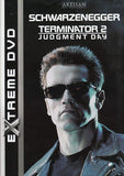 Terminator 2: Judgment Day (DVD) Pre-Owned