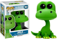 The Good Dinosaur: ARLO - Disney Pixar #161 (Funko POP!) Figure and Original Box