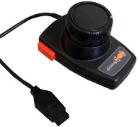 Official Atari Driving Paddle Controller (Atari 2600 Accessory) Pre-Owned