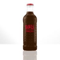 Bawls Energy Drink - CHERRY COLA (10oz / 24 Pack)
