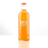 Bawls Energy Drink - ORANGE (10oz / Single)