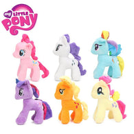 My Little Pony: Rainbow Dash (Approx Size: 9in) (Plushie) NEW