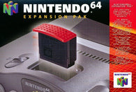 Official Memory Expansion Pak (Nintendo 64) Pre-Owned