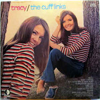 The Cuff Links: Tracy (DL75160) (Vinyl) Pre-Owned