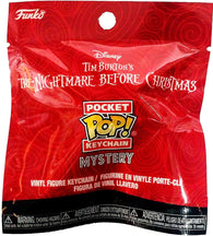 The Nightmare Before Christmas - Pocket POP Keychain - Mystery Minis - NEW
