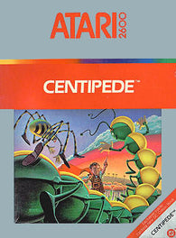 Centipede (Atari 2600) Pre-Owned: Cartridge Only