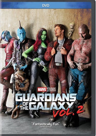 Guardians of the Galaxy Vol. 2 (DVD) Pre-Owned