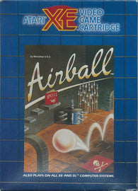 Airball (Atari XE) Pre-Owned: Cartridge Only