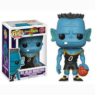 Space Jam: #417 M3 Blue Monster (Funko POP!) Figure and Original Box
