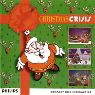 Christmas Crisis (Philips CD-i) Pre-Owned