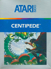 Centipede (Atari 5200) Pre-Owned: Cartridge Only