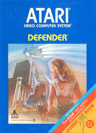Defender - CX2609 (Atari 2600) Pre-Owned: Cartridge Only