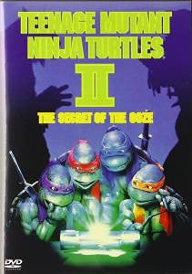 Teenage Mutant Ninja Turtles 2 (2002) (DVD / Movie) Pre-Owned: Disc(s) and Case