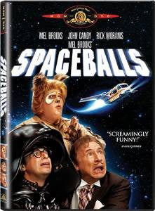 Spaceballs (1987) (DVD Movie) Pre-Owned: Disc(s) and Case