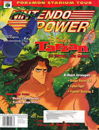 Issue: Feb 2000 / Vol 129 (Nintendo Power Magazine) Pre-Owned: Complete - Bagged & Boarded
