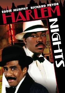 Harlem Nights (1989) (DVD Movie) Pre-Owned: Disc(s) and Case