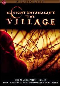 The Village (2004) (DVD / Movie) Pre-Owned: Disc(s) and Case
