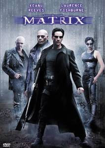 The Matrix (1999) (DVD / Movie) Pre-Owned: Disc(s) and Case