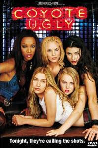 Coyote Ugly (2000) (DVD / Movie) Pre-Owned: Disc(s) and Case