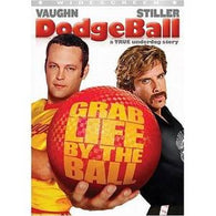 DodgeBall (2004) (DVD / Movie) Pre-Owned: Disc(s) and Case