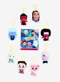 Steven Universe Mystery Minis Plushies - NEW