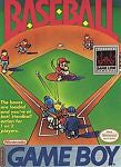 Baseball (Nintendo Game Boy) Pre-Owned: Cartridge Only
