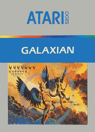 Galaxian (Atari 5200) Pre-Owned: Cartridge Only